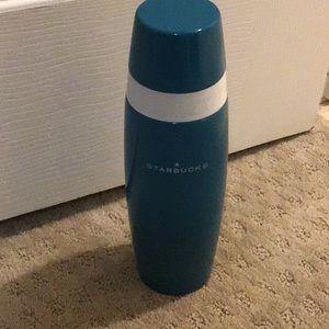Starbucks coffee Travel thermos bottle